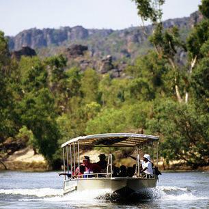 Australie-Kakadu-Cruise-wetlands