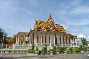 Steden en plaatsen Cambodja