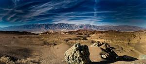 Must do: Death Valley