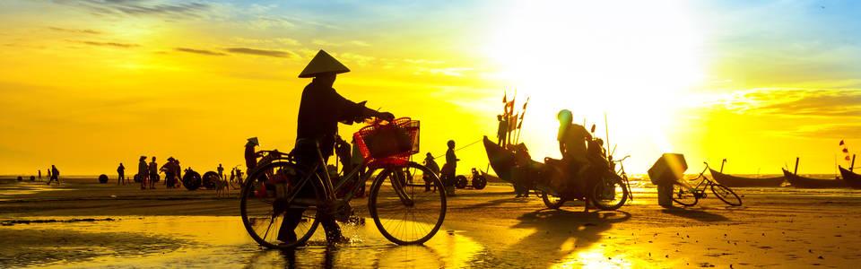 Vietnamees in VIetnam