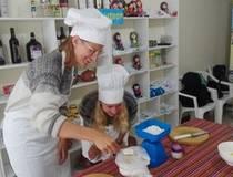 Culinair Peru met stadstour