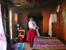 2-daagse excursie Homestay Titicacameer