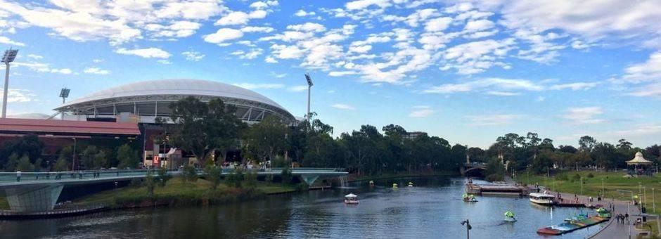 Australie-Adelaide-Oval-sportveld_1_564398