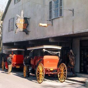 Amerika-St-Augustine-Oldest-Museum