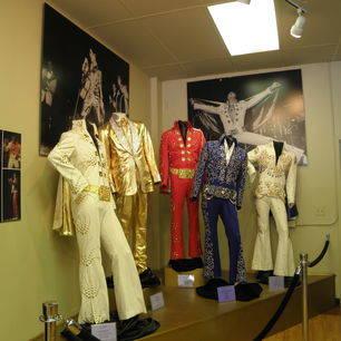VerenigdeStaten-Memphis-Elvis-pakken
