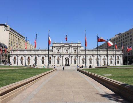 Chili-Santiago-de-Chile-Moneda