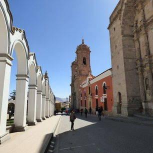 Bezienswaardigheden-Potosi-Bolivia