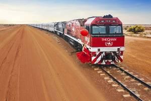 Australie-Red-Center-The-Ghan