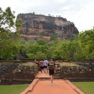 Sri-Lanka-Sigiriya-Rots1