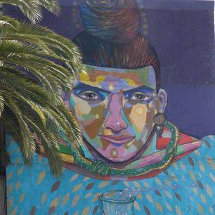 Chili-Valparaiso-muurschildering-1