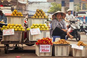 Verborgen juweeltjes Saigon