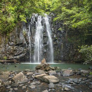 Australie-Atherton Tablelands-waterval_1_560129