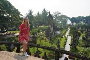 Kim - Indochina & Maleisië