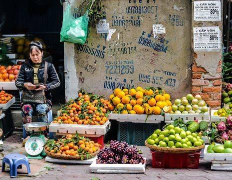 Hanoi-Markt(2)