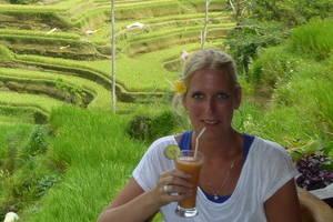 Renée - Myanmar & Indonesië