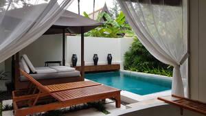 Sala Samui Choen Mon Resort