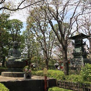 Japan-Tokyo-Park