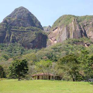 Bolivia-Amboro-National-Park-natuur-en-bergen