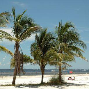 Amerika-Fort-Myers-Beach