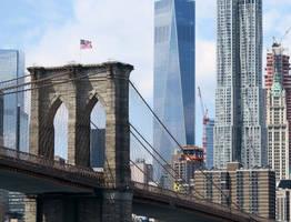 Steden en plaatsen Amerika
