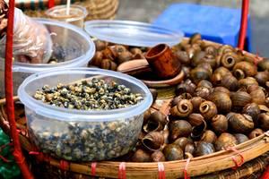 Foodtour Hanoi