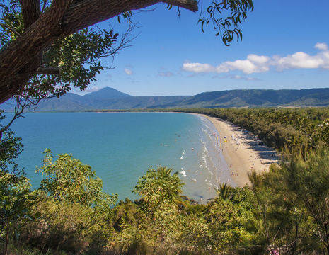Australie-Port-Douglas-Mile-Beach