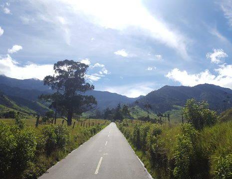 Colombia-Salento-Valle-de-Cocora