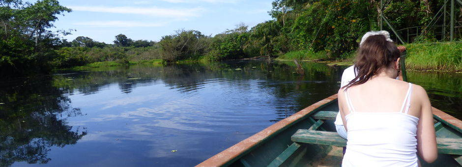Tambopata-Jungle-Varen