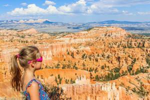 Amerika-Bryce-Canyon-Family