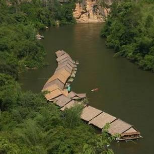 RVK, Jungle Rafts04_groot