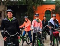 Bohemian fietstour