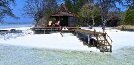 104-Living Room in Krakal island