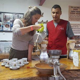Colombia-Salento-koffietour
