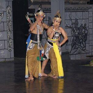 Indonesie-Java-Jogyakarta-dansers_2_205530