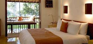 Alila Manggis Hotel