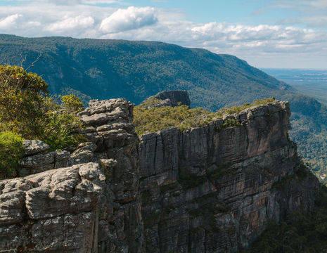 Australie-Grampians-National-Park-rotsformatie