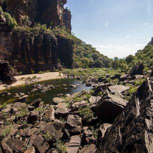 Australie-Kakadu-NP-natuur