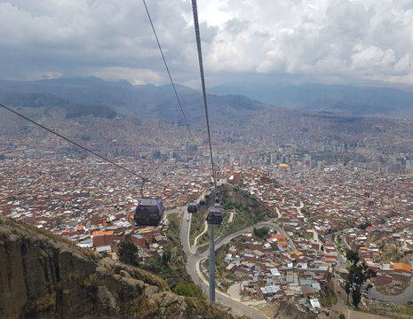 Bolivia-La-Paz-uitzichten-kabelbaan_1_357585