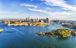 Ontdek Australië in onze zomer