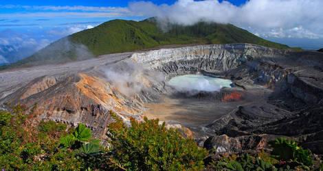 Kratermeer-Poas-Vulkaan-6