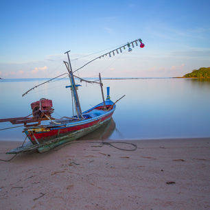 Thailand-zuid-koh-samui_boot