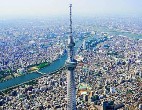 Japan-Tokyo-Skytree-1