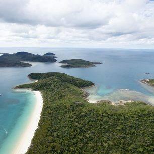 Australie-Whitsundays-Whitsundays-eilandjes