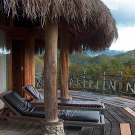 Terras Baliem Valley Resort