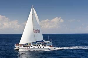 Boottocht Nusa Lembongan