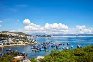 Varen en cultuur rondom Nha Trang