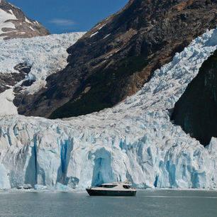 Argentinie-El-Calafate-Glacier-Spegazzini-2