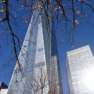 Amerika-New-York-911-Memorial-2