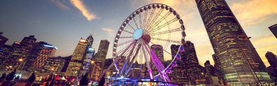 Tips voor een reis naar Hong Kong