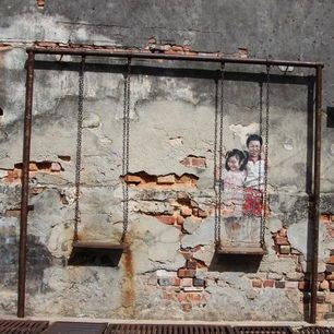 Maleisie_Penang_streetart1